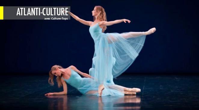 Balanchine : quand la danse est magie