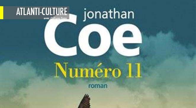 À travers ce roman construit autour du chiffre 11, Jonathan Coe tisse une satire sociale et politique aussi acerbe que drôle sur la folie de notre temps.