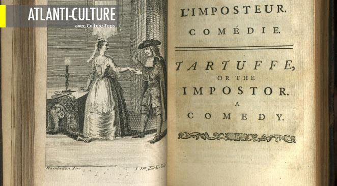 """Le """"Tartuffe"""" de Molière : comment Luc Bondy lui fait passer l'épreuve des siècles"""