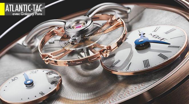 Et aussi les tigres qui bondissent sur les nouvelles montres Kenzo, la montre « normale » d'un septennat qui ne l'est pas vraiment, le tachymètre de Rolex qui embarque un GPS et la dolce vita qui se joue au poignet en Cinémascope et en Technicolor…