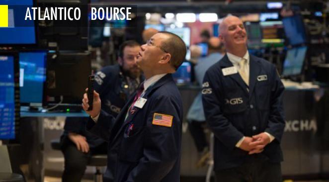 Beaucoup de signaux contradictoires pour les marchés !