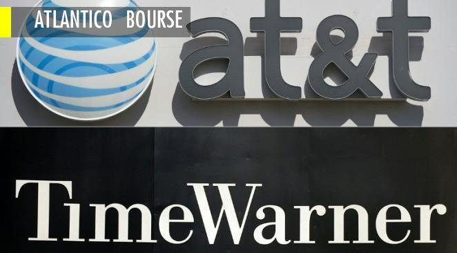 Acquisition de Time Warner par ATT : chronique d'un échec annoncé?