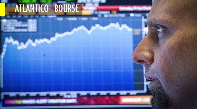 Les marchés ont entamé une consolidation et une reprise de la volatilité importante depuis quelques jours.