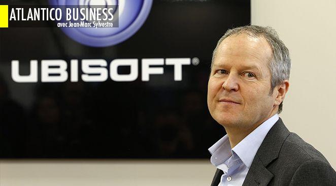 Ubisoft a acquis une position mondiale qui fait envie à tous les grands de la Silicon Valley.