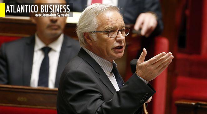 Dialogue social : le texte de François Rebsamen déçoit le patronat... et les 9 autres infos éco du jour