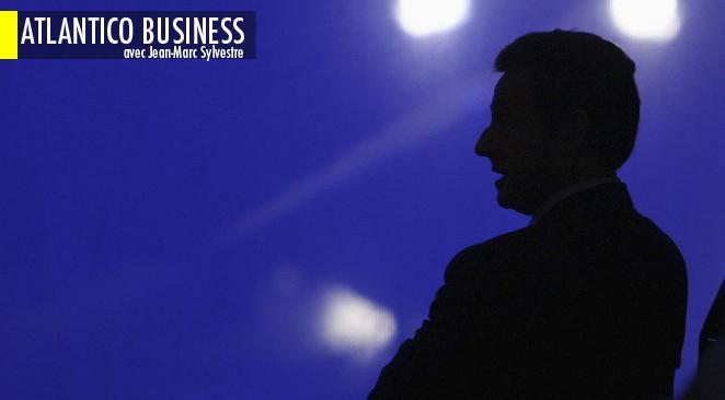 Nicolas Sarkozy plancherait sur une mesure visant à interdire le port du voile dans l'espace public