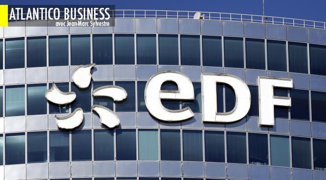 Comment EDF en est arrivée à n'avoir plus le choix qu'entre la faillite et la privatisation (Merci l'Etat)