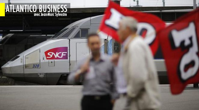 La compagnie ferroviaire aurait dépensé, pour 2013, de 20 à 25 millions d'euros en frais de taxi afin d'acheminer les agents SNCF vers leur gare de départ.