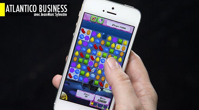 La marque à la pomme publie, pour son deuxième trimestre, un chiffre d'affaire en hausse à 37,4 milliards de dollars.