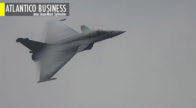 L'Inde ne passera pas par Dassault pour acheter ses Rafale.