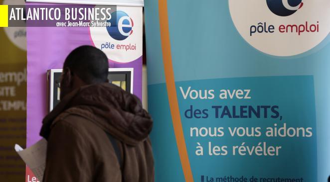 Le chômage français au-dessus de 10% jusqu'en 2017