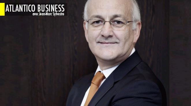 Denis Le Bossé, président du Cabinet Arc