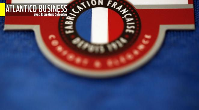 """Aude de Thuin - Osons la France : """"La France est pessimiste et sans vision politique sur l'avenir"""""""