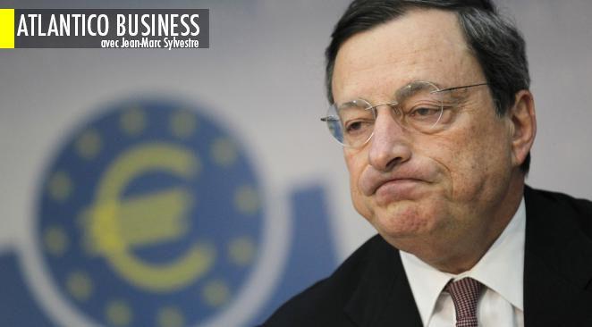 Le FMI appelle la BCE à assouplir sa politique monétaire... et les 9 autres infos éco du jour