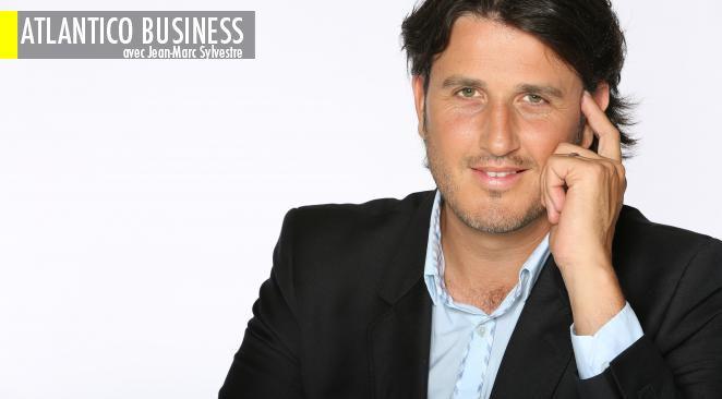 Gregg Bywalski, directeur marketing de AB groupe