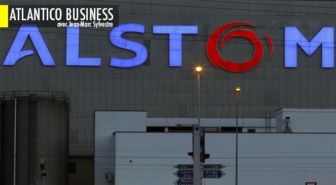 La bataille pour le rachat d'Alstom n'est pas terminée.