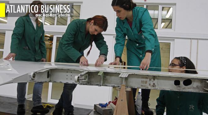 La réforme de la formation professionnelle met l'accent sur les chômeurs.