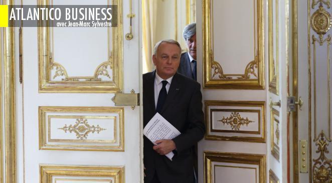 Le Premier ministre reçoit les partenaires sociaux ce lundi pour débuter les négociations autour du Pacte de responsabilité.