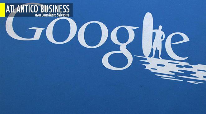 Le géant américain de l'internet vend la marque de téléphones mobiles au fabricant chinois Lenovo pour 3 milliards de dollars.