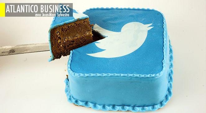 Twitter affiche de solides résultats et rassure les investisseurs.