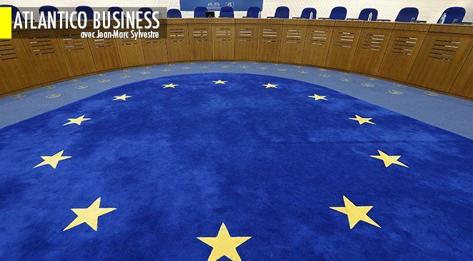Au total, la corruption coûterait 120 Milliards d'euros aux européens.