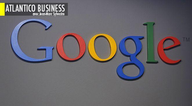 Google serait visé par un redressement fiscal de l'administration française.