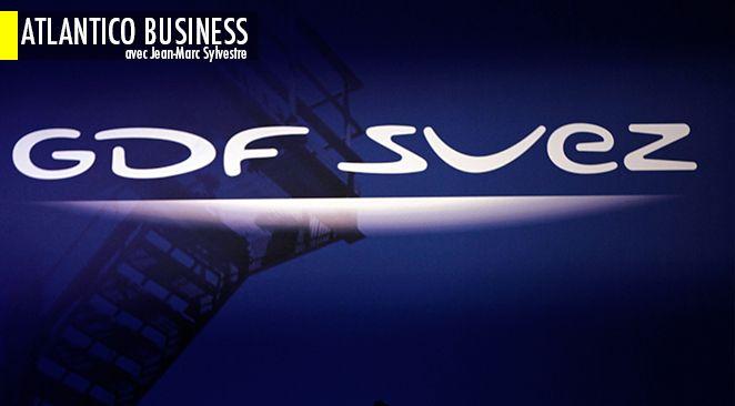 Le gouvernement abandonne 3,1% de sa participation dans GDF Suez pour financer son entrée au capital d'Alstom.