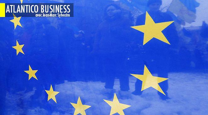 Bruxelles revoit la prévision de déficit français à la hausse.