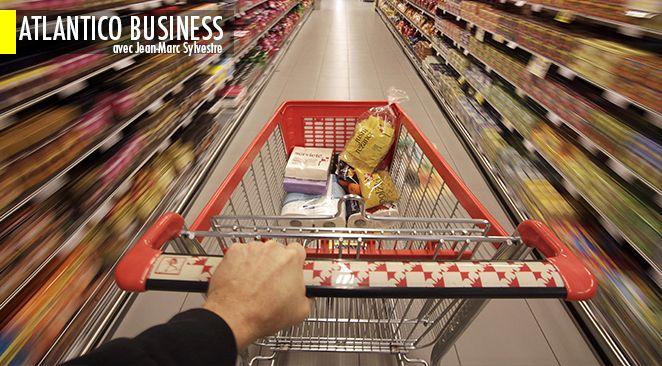 53% des Français estiment que leur pouvoir d'achat va diminuer dans les prochains mois.