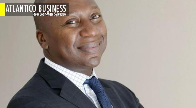Bertin Nahum, président de Medtech.