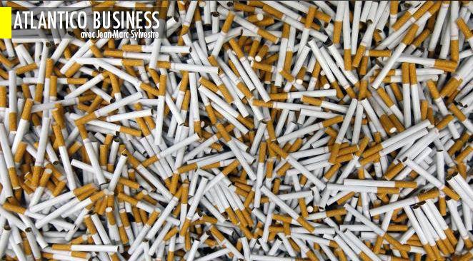 Une cigarette sur quatre achetée au marché noir... et les 9 autres infos éco du jour