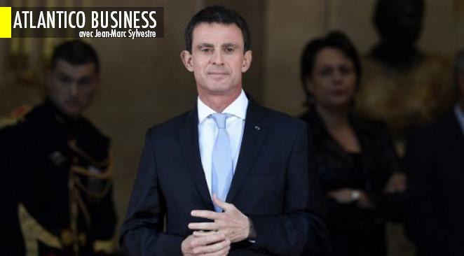 Les milieux politiques allemands reprochent à l'ex-Premier ministre français son arrogance.