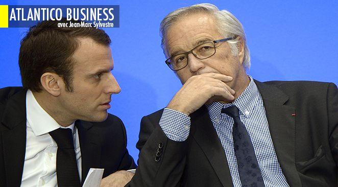 Matignon met fin à la polémique sur les retraites lancée par Rebsamen... et les 9 autres infos éco du jour