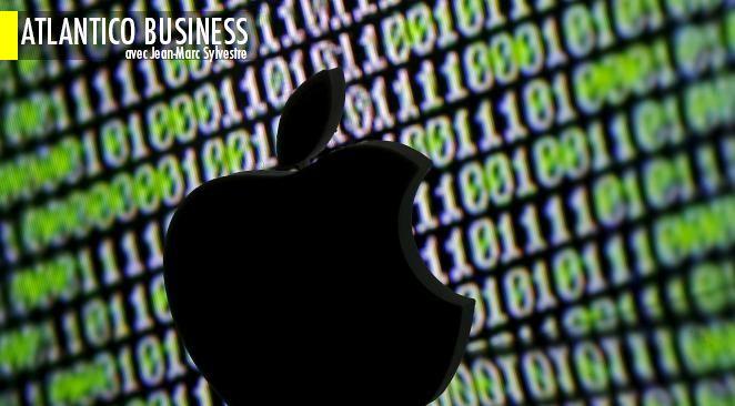 Apple, 250 milliards de cash : un record mondial, et toutes les grandes entreprises débordent de trésorerie sans savoir précisément ce qu'elles peuvent en faire