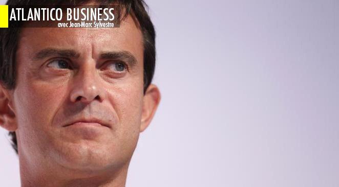 """Manuel Valls face aux plans d'économies """"alternatifs"""" des députés PS... et les 9 autres infos éco du jour"""