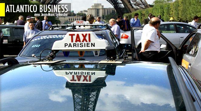 Le député Thomas Thevenoud remet ce jeudi son rapport à Manuel Valls. Le but, déminer le conflit entre les taxis et les VTC.