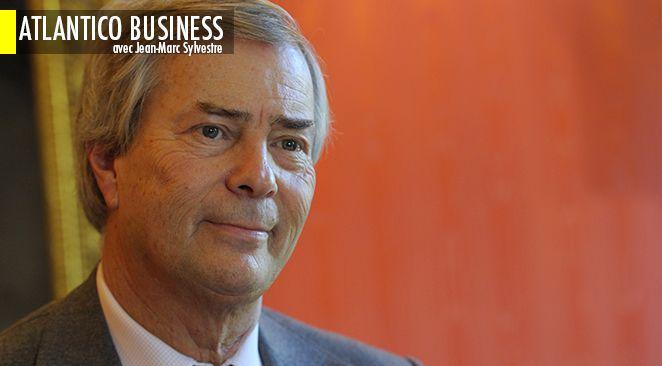 Vincent Bolloré prendra la direction de Vivendi en juin prochain.