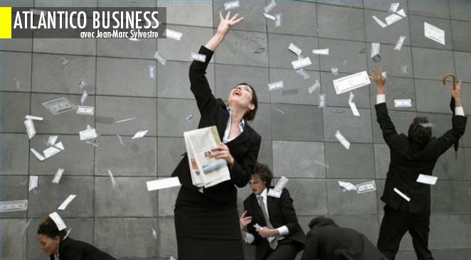 Le chiffre : 55% des entreprises victimes d'une tentative de fraude