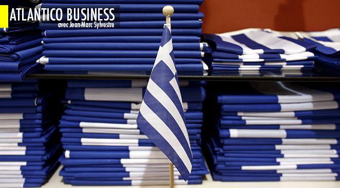 En Grèce, la sortie de crise n'est pas encore pour aujourd'hui.