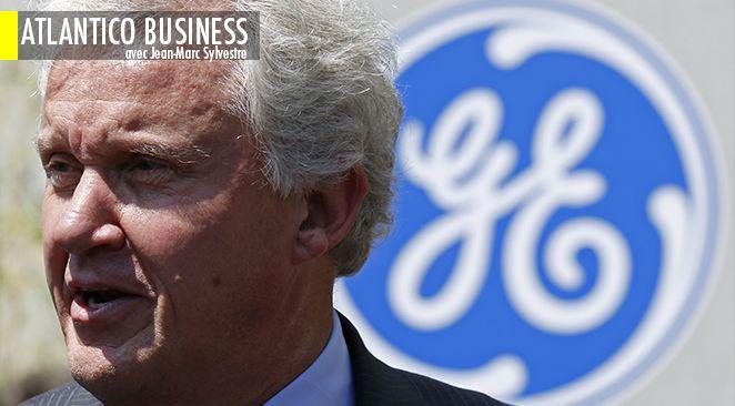 Bercy a donné son feu vert pour le rachat du pôle énergie d'Alstom par General Electric.