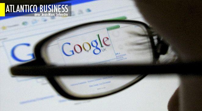 Google, l'entreprise la plus puissante du monde continue de croître au rythme de 20% par an… et invente un système de gouvernance mondiale