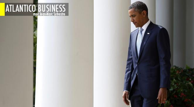 L'échec annoncé de Barack Obama a pris tous les observateurs français et européens de court.