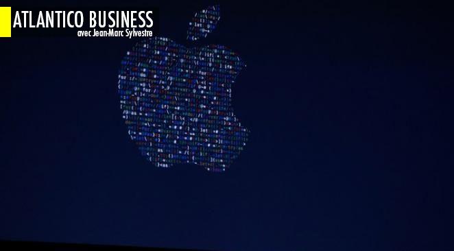 Au banc des accusés, Apple fait les frais de son immense notoriété.