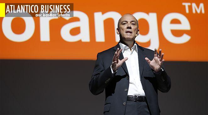 Orange discuterait du rachat de Bouygues Telecom... et les 9 autres infos éco du jour