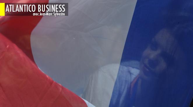 Les nouveaux investissements directs étrangers (IDE) en France ont chuté de 77 % en 2013.