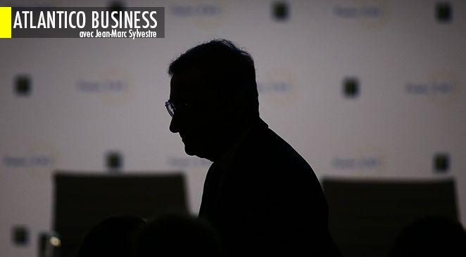 Beaucoup s'attendent à ce que Mario Draghi dégaine l'arme monétaire pour nous éviter la déflation.
