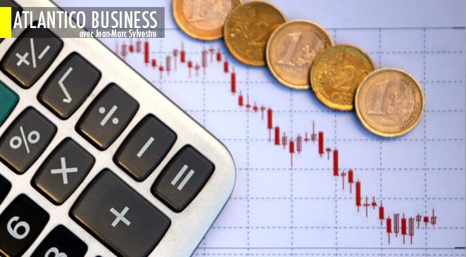 Déficit à 3%, un objectif qui  risque de plomber la croissance. ... et les 9 autres infos éco du jour