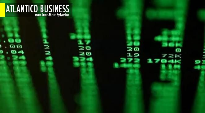 150 entreprises dans le monde, dont Auchan et la SNCF, touchées par la dernière cyberattaque, ce nouveau risque qui menace la planète