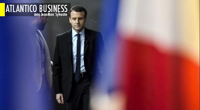 Apres la séquence sociale, le fiscal. Emmanuel Macron est de plus en plus  prévisible, il suffit de relire le rapport Attali pour savoir ce qu'il va faire