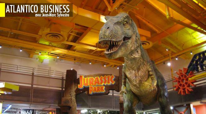"""L'élection présidentielle, ce """"Jurassic Park"""" qui s'ignore"""